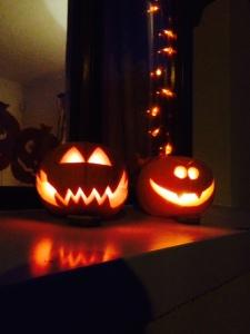 Halloween Jack O Lanterns